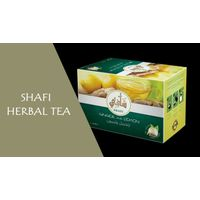 SHAFI tea Ginger and lemon