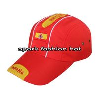 China dry fit sports football cap manufacturer