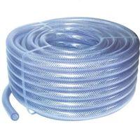 colorful PVC flexible fiber strengthen water hose thumbnail image