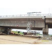 Customized Suspended Platform for Highway thumbnail image