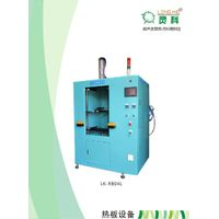 china good quality hot plate welding machine