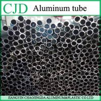 all kinds and sizes aluminum alloy pipe can be costomized