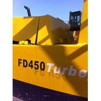 Used Forklift Truck  komatsu FD450 thumbnail image