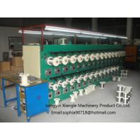 Take-up machine ,apply to annealing furnace&wire drawing machine