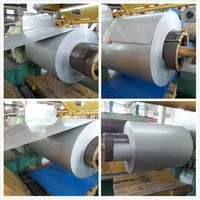 2b stainless steel coil