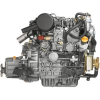 Yanmar marine engine products from Bretter Engineering Co ,Ltd