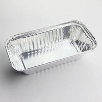 Disposable Aluminium Foil Food Pan