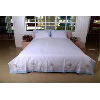 P/C Embroidery Bedding Set