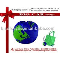 Outstanding Features Reusable Shopping Tote Bag