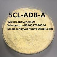 5CL-ADB-A powder 5cl-adb-a noids 5cladba Wickr:candychem99 thumbnail image