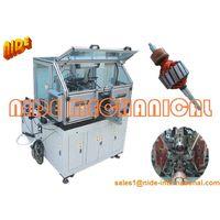 Auto Armature Winding Machine ND-LAW-5B2