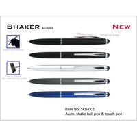 Shaker series pens