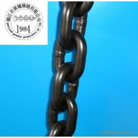 Grade 100 lifting chain 8mm-22mm EN818-2