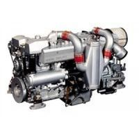 VETUS DEUTZ 286HP DTA67 MARINE DIESEL ENGINE