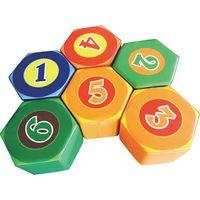 Softplay Toys Foldable PVC Cushion Kids Indoor Playground Soft Play Set thumbnail image