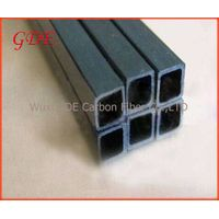 high quality Carbon fiber square tube,high strength,professional manufacturer