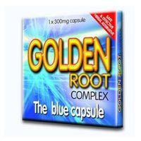 Golden root
