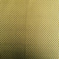Supplier best quality kevlar fabric for Ballistic Helmet