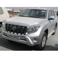 Toyota Land Cruiser Prado TX_L 2.7L Petrol, Manual Transmission. Brand new., model 2014.