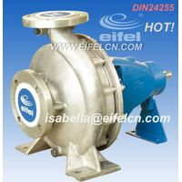 Centrifugal Water Pump - stainless steel pump