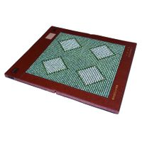 Jade heating mats