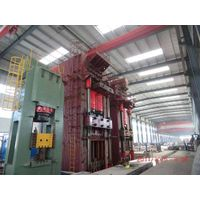 20000 ton close die forging hydraulic press