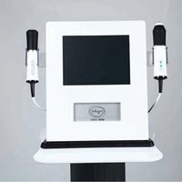 newest glow skin oxygen jet equipment for skin whiten oxygen non-invasive atomix lasers summer trend