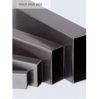 Welded Black Square and Rectangular Steel Pipe (AS 1163-2009) thumbnail image