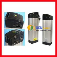 Electric Bike Battery Pack 36V 10Ah Lifepo4