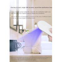 Hand-held portable sterilization sterilizer led ultraviolet light streilizer uv disinfection stick