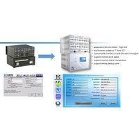 seamless switching,IP streaming,professional HDMI matrix switch 9X9 thumbnail image