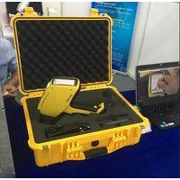 TrueX Alloy Handheld XRF Analyzer