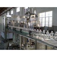 Mineral water Bottling Plant Manufacturer.