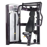 Chest press/ gym equipment