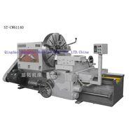 Lathe machine big  lathe machine  horizontal engine lathe