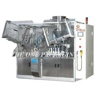 TOFS-120 High Speed Tube Filler and Sealer thumbnail image