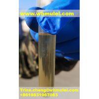2-BROMO-1-PHENYL-PENTAN-1-ONE CAS 49851-31-2 thumbnail image