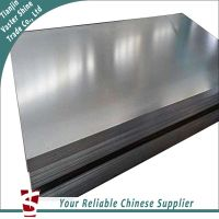 Z275 Coating Galvanized Iron Steel Sheet
