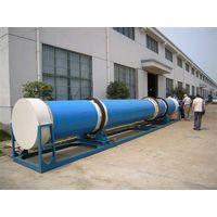 sludge rotary dryer thumbnail image