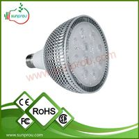 Made in China 16w led plant grow light with CE ROHS FCC
