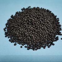 Chlorinated Humic Acid Fertilizer NPK 16-16-16