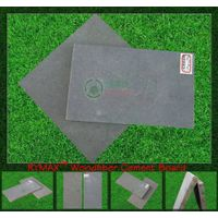 RYMAX Woodfiber Cement Board | Exterior Wall Panel | Fiber Cement Board | FCB Board