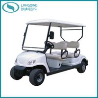 Model LQY047  Electric Club Car Four Seats