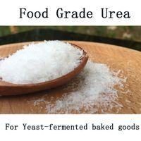 Raw material of Food Urea