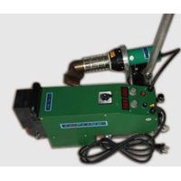 waterproof hot air welder