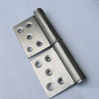 off-axis door hinge thumbnail image
