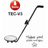 TEC-V3 Under Vehicle Search Mirror With LED Torch