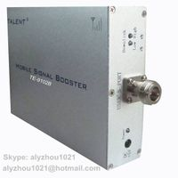 TE-9102B 70dB GSM 900 MHz mobile signal Booster/Repeater/Amplifier,Cover 800-1500sq.m