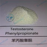 Testosterone Phenylpropionate Raw Powder CAS 1255-49-8 thumbnail image