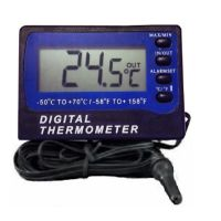 Fridge Freezer Thermometer TT-803